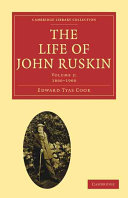 The Life of John Ruskin: