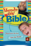 Hands On Bible Nlt