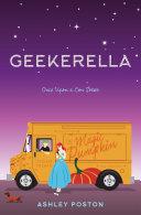 Geekerella by Ashley Poston