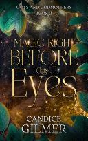 download ebook magic right before his eyes pdf epub