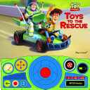 Toys to the Rescue