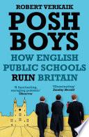 Posh Boys Book PDF