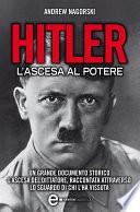 Hitler  L ascesa al potere