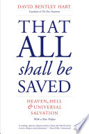 That All Shall Be Saved Book PDF