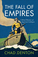 Book The Fall of Empires