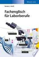 Fachenglisch f  r Laborberufe