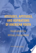 Attitudes Aptitudes And Aspirations Of American Youth