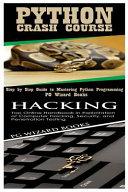 Python Crash Course   Hacking