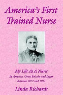 America s First Trained Nurse