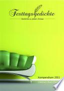 Festtagsgedichte Kompendium 2011