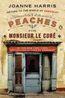Peaches for Monsieur le Cur