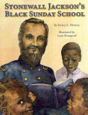 Stonewall Jackson s Black Sunday School Book PDF