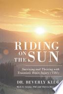 Riding On The Sun