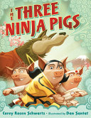 The Three Ninja Pigs Why Does This Wolf Think