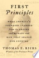 Book First Principles