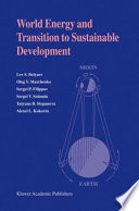 World Energy and Transitions to Sustainable Development