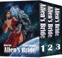 Alien S Bride Box Set