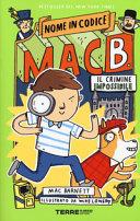 Nome in codice MAC B.