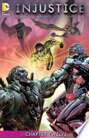 Injustice  Gods Among Us  Year Five  2015    12