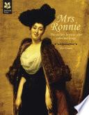 Mrs Ronnie