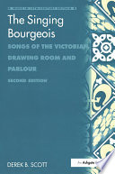 The Singing Bourgeois