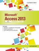 Microsoft Access 2013: Illustrated Brief