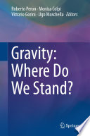 Gravity Where Do We Stand