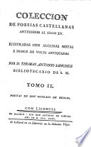 Poesias de Don Gonzalo de Berceo