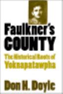 Faulkner s county