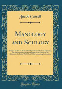 Manology And Soulogy