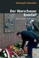 Der Warschauer Kniefall