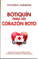 Botiquin para un corazon roto   First Aid Kit for a Broken Heart
