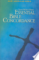 Saint Mary s Press Essential Bible Concordance