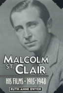Malcolm St  Clair