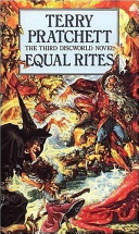 Discworld 03   Equal Rites