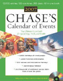 Chase s Calendar of Events 2007