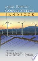 Large Energy Storage Systems Handbook