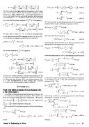 Journal Of Engineering For Power