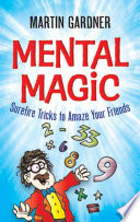 Mental Magic : — and he's willing to show...