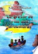 Le Tr�sor de l��le aux Brouillards