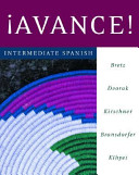 Avance  Intermediate Spanish