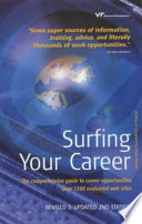 Surfing Your Career