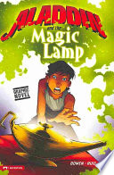 Aladdin And The Magic Lamp book