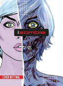 Izombie : cemetery. once a month she...