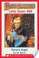 download ebook karen's angel (baby-sitters little sister #68) pdf epub