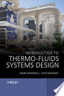 Introduction to Thermo Fluids Systems Design
