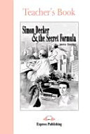 Simon Decker   the Secret Formula  Teacher s Book