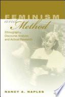 Feminism and Method