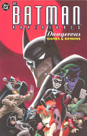Dangerous Dames and Demons