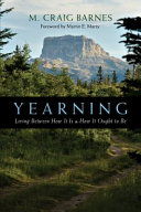 Yearning : be fulfilled. advertisements tease us...